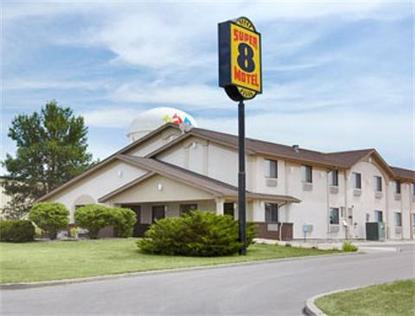Super 8 Motel   Spirit Lake