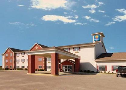 Comfort Inn Story City