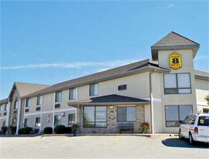 Super 8 Motel   Toledo
