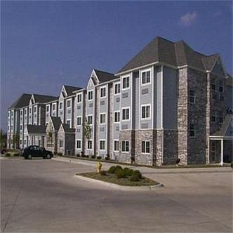 Microtel Inn And Suites Des Moines Urbandale