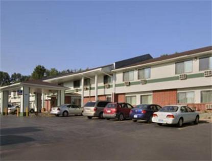 Super 8 Motel   Urbandale Ia