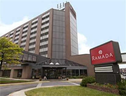 Ramada Inn Waterloo