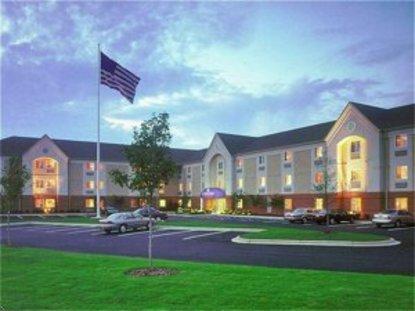 Candlewood Suites West Des Moines