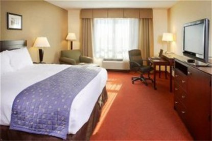 Holiday Inn Hotel & Suites West Des Moines  Jordan Creek
