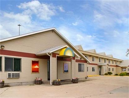 Williamsburg, Iowa Days Inn
