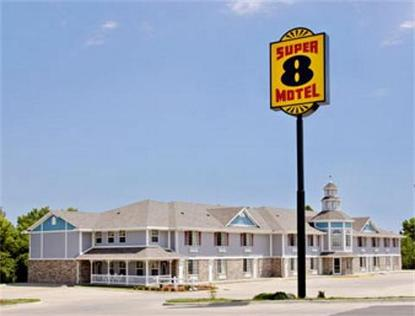 Super 8 Motel Arkansas City Ks