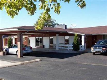 Americas Best Value Inn Belleville