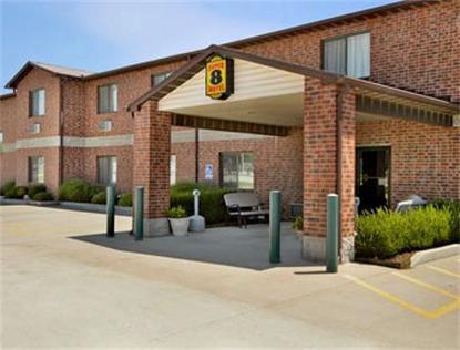 Super 8 Motel   Chanute