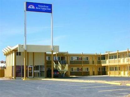 Budget Host Inn Dodge City