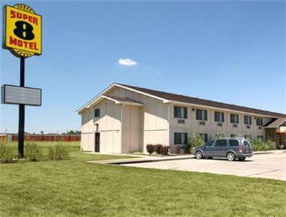 Super 8 Motel   El Dorado