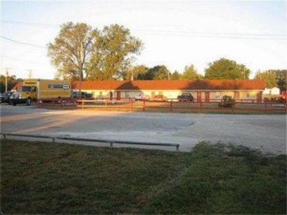 Restaurants Near Fairfield Inn Wichita Ks