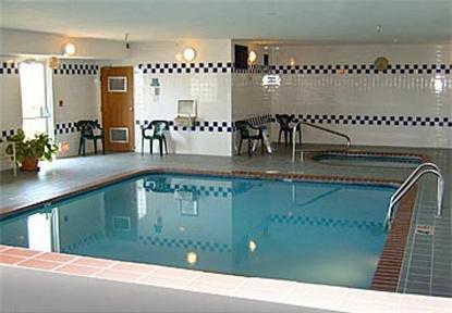 Fairfield Inn By Marriott Emporia