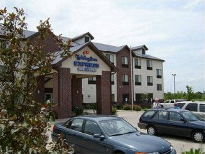 Holiday Inn Express Hotel And Suites Emporia