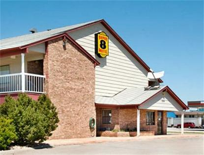 Super 8 Motel   Goodland