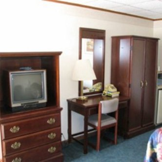 Budget Host Villa Inn And Suites