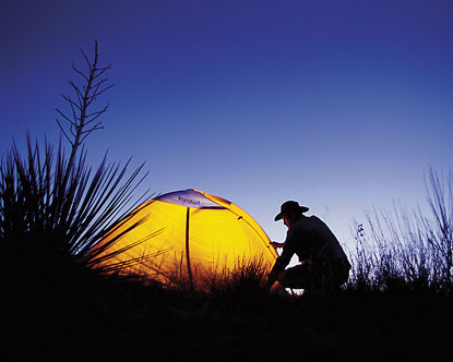 Kansas Camping Best Places To Go Camping In Kansas