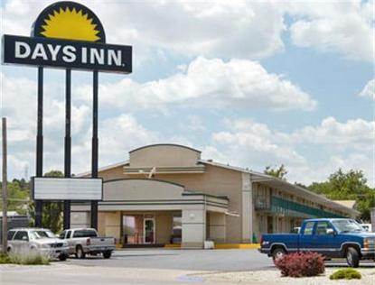Days Inn Junction City