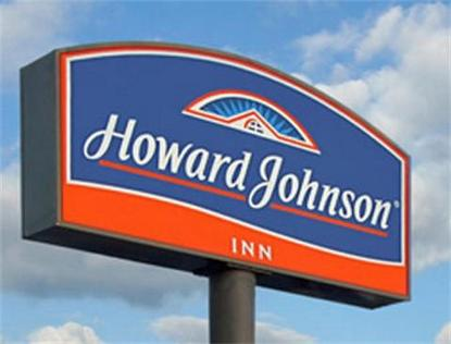 Howard Johnson Junction City