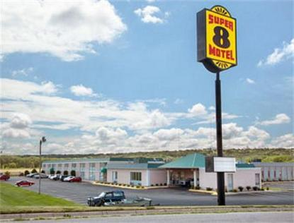Super 8 Motel   Junction City