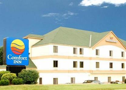 Comfort Inn Kansas City