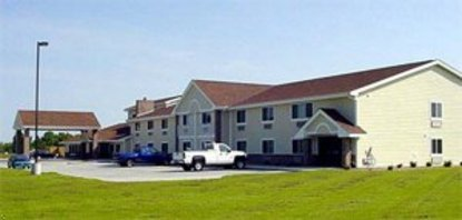 Americinn Of Hesston, Ks