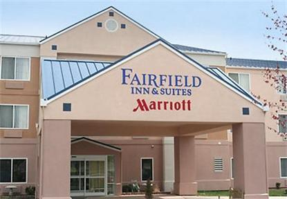 Fairfield Inn And Suites By Marriott Kansas City/Olathe