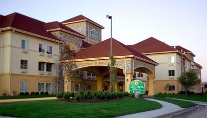 La Quinta Inn And Suites Olathe