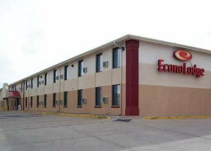 Econo Lodge Ottawa