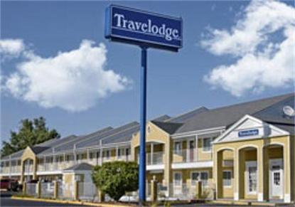 Ottawa, Ks Travelodge