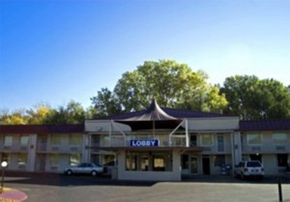 Best Western Mid America Inn