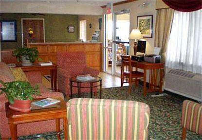 Fairfield Inn Salina