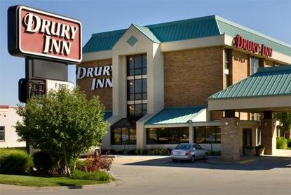 Drury Inn Merriam/Shawnee Mission