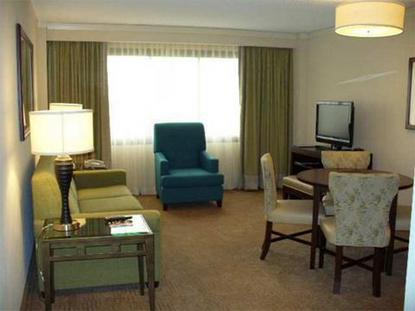 Embassy Suites Hotel Kansas City Overland Park