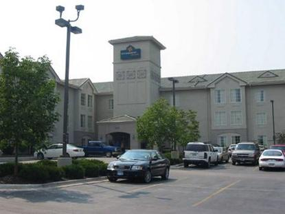 Extended Stay Deluxe Kc Overland Park Convention Center