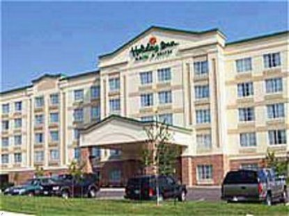 Holiday Inn Select Overland Park Convention Center