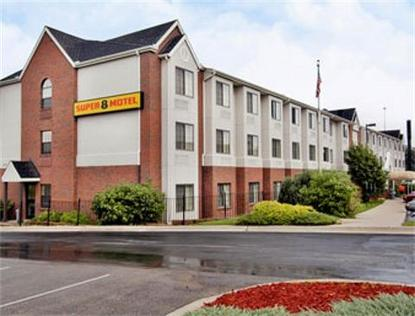 Super 8 Motel   Overland Park/S Kansas City Area