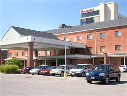 Ramada Inn Downtown Topeka Ks