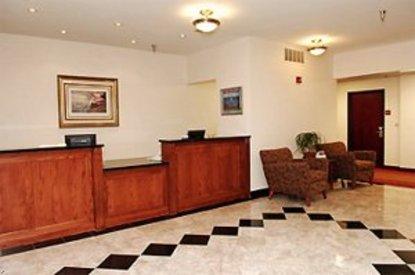 Best Western Wakeeney Inn And Suites