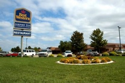 Best Western Airport Inn And Convention Center