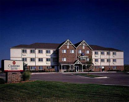 Cambridge Suites Wichita