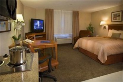 Candlewood Suites Wichita Northeast