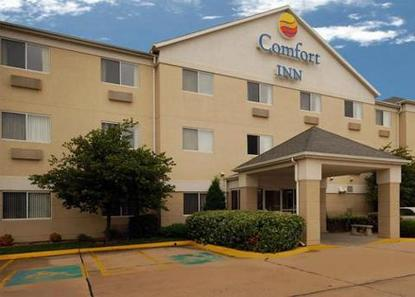 Comfort Inn Wichita