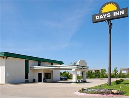 Days Inn North Wichita/Park City