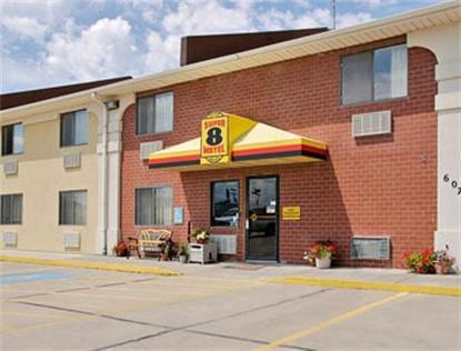 Super 8 Motel Wichita North Park City