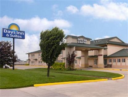 Wichita Days Inn And Suites