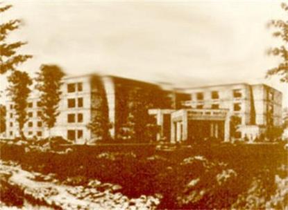 Wichita Suites Hotel
