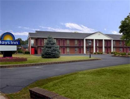 Days Inn Bardstown