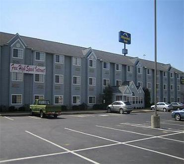 Microtel Inn Bowling Green