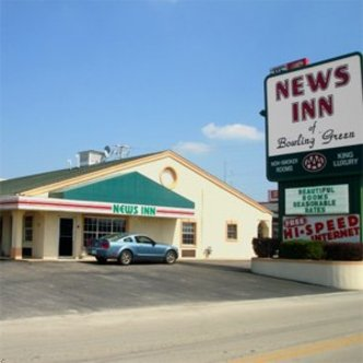News Inn Of Bowling Green