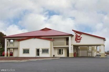 Red Roof Inn Bowling Green, Ky